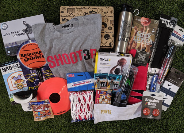 Basketball Mystery Box XL