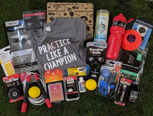 Lacrosse Mystery Box - Sports Box Co