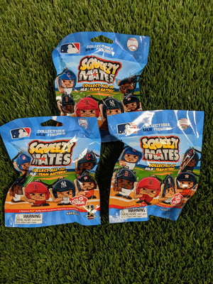 MLB SqueezyMate - Sports Box Co