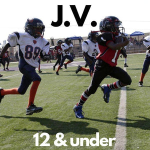 Gridiron Box - J.V. (12 & under) - Sports Box Co