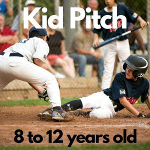 Batter UP! Box - Kid Pitch (8-12) - Sports Box Co