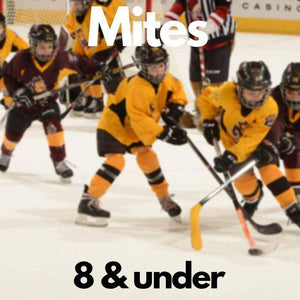 Power Play Box - Mites (8u) - Sports Box Co
