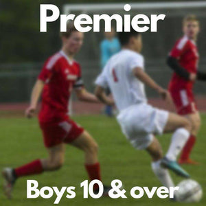 Corner Kick Box - Premier Soccer (Boy - 10+) - Sports Box Co
