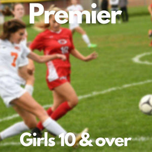 Corner Kick Box - Premier Soccer (Girl - 10+) - Sports Box Co