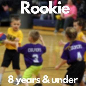 HOOPS BOX - ROOKIE (8u) - Sports Box Co