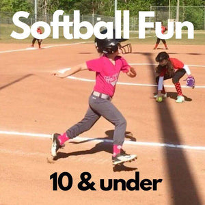Batter UP! Box - Softball Fun (10u) - Sports Box Co