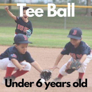 Batter UP! Box - Tee Ball