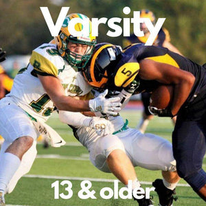 Gridiron Box - Varsity (13+) - Sports Box Co