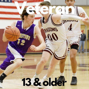 HOOPS BOX - VETERAN (13+) - Sports Box Co