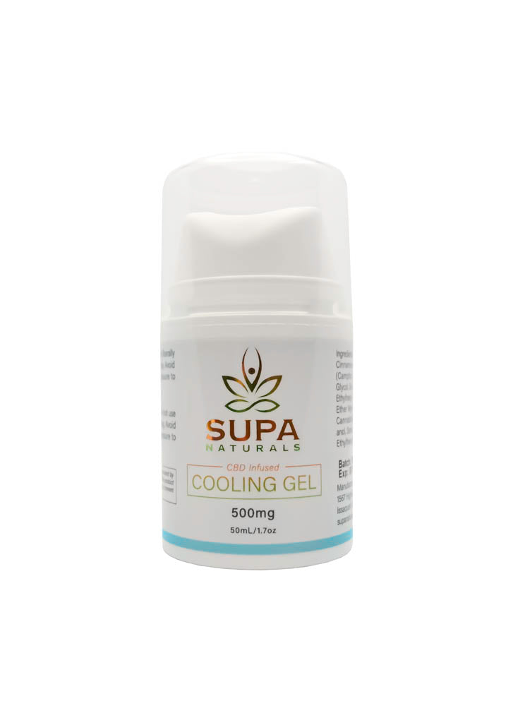 Cooling Gel (500mg)