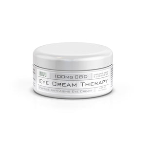 Eye Cream Therapy