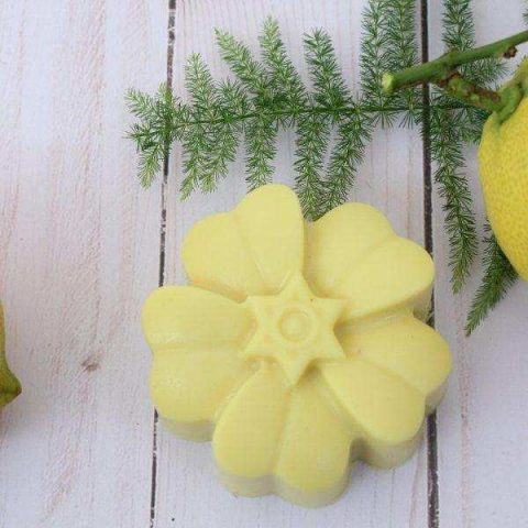 Lemon Bliss Bath Soap