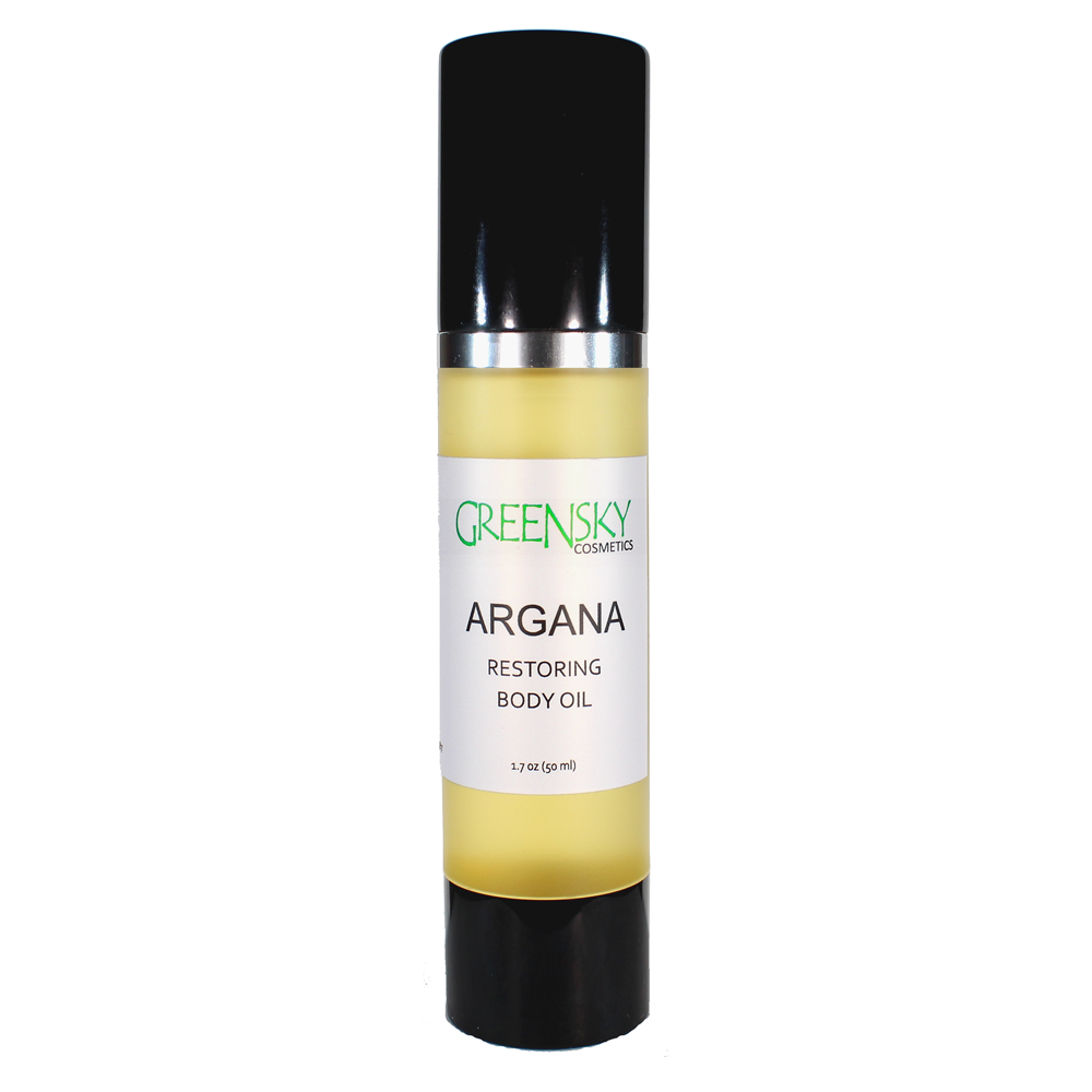Argana Restoring Body Oil