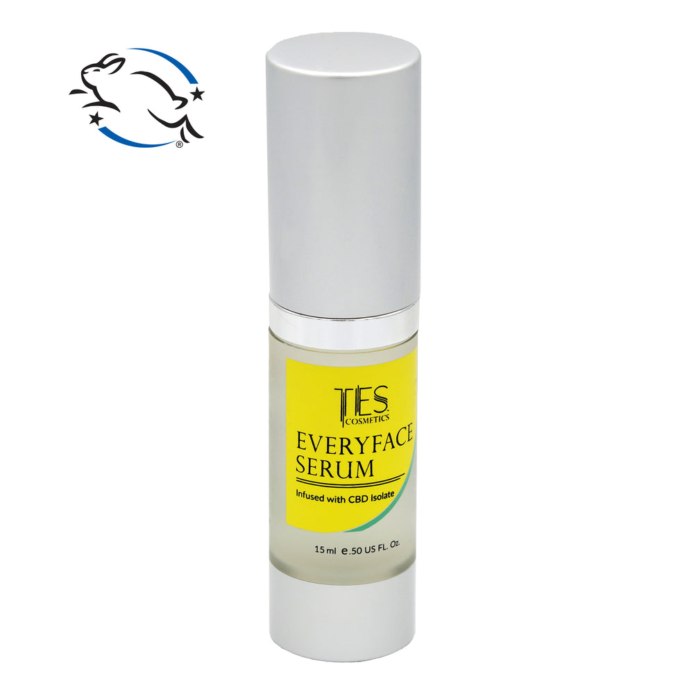 Everyface serum 15 ml - Travel Size