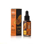 Mini Tincture Full Spectrum Hemp Extract 188mg Citrus Flavor (25mg per 1 ml 5 dropper)