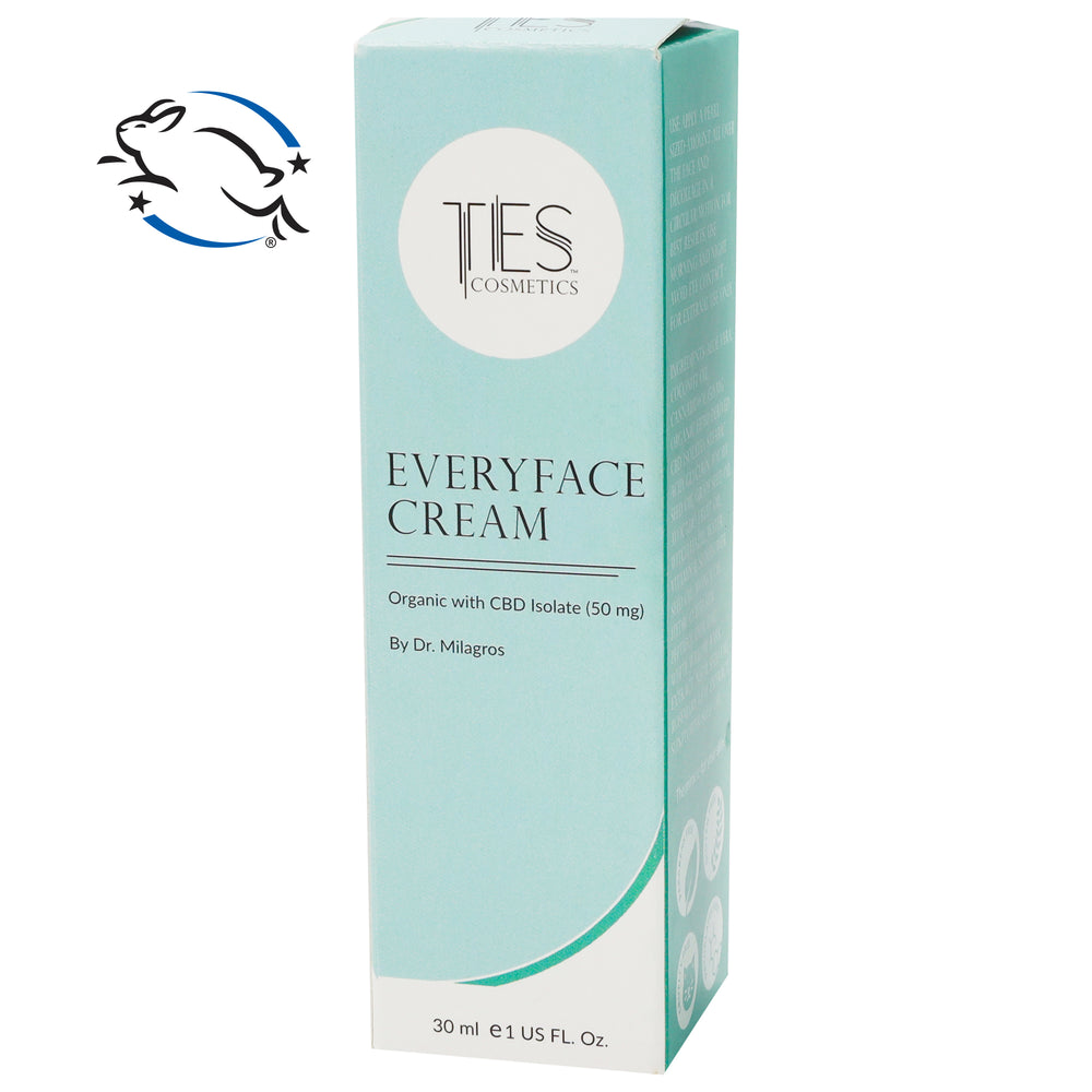 Everyface cream 30 ml - Travel Size