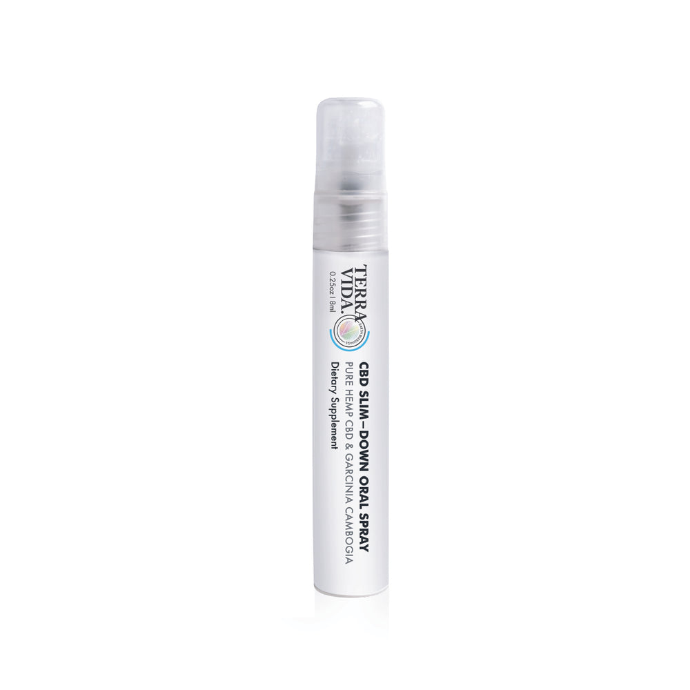 CBD Slim Down Oral Spray