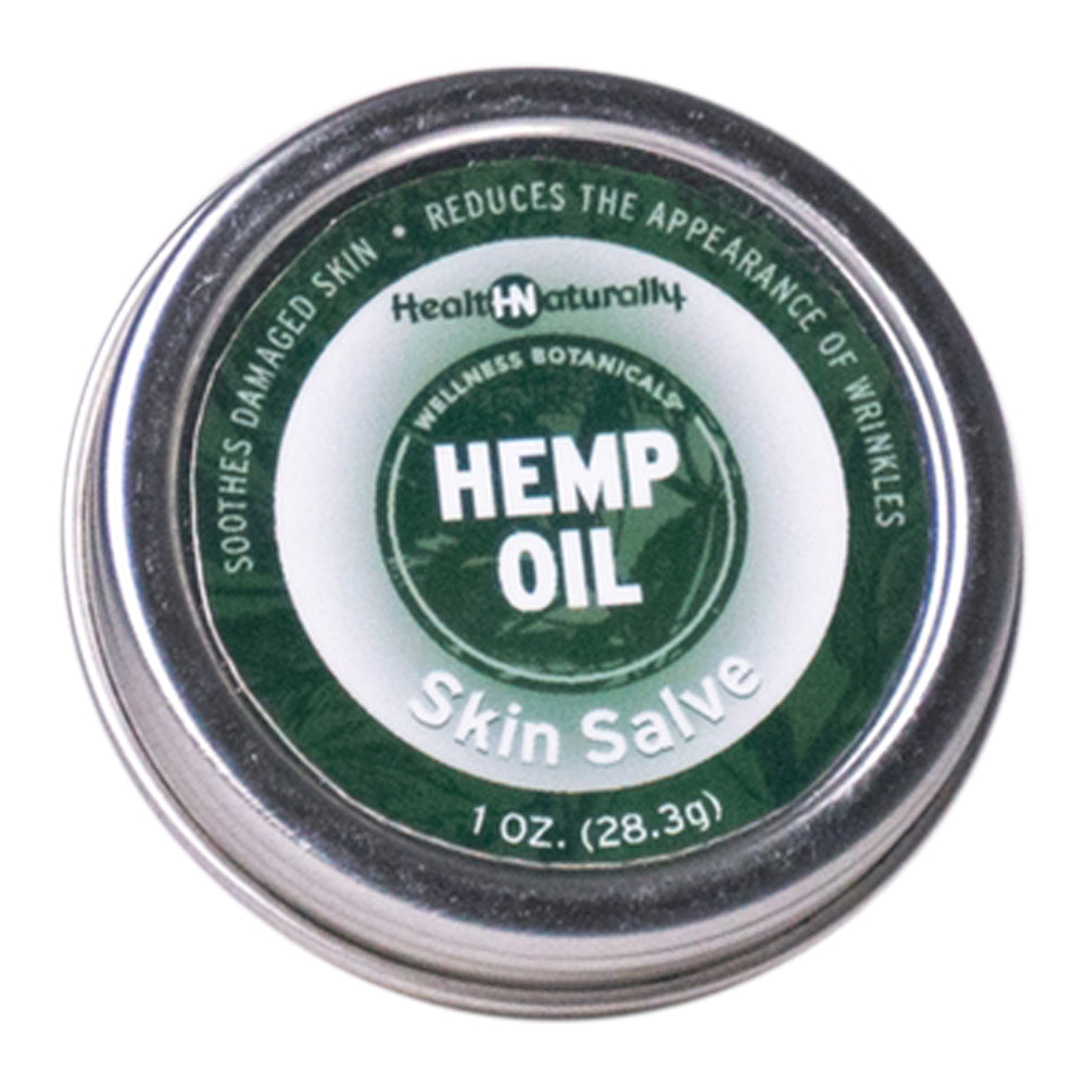 CBD Oil Skin Salve 100mg
