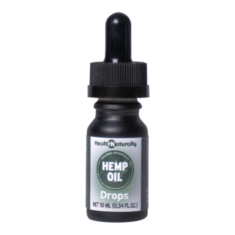 CBD Oil Drops 200mg