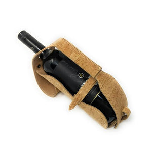 Wine Holder (Natural)