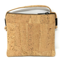 Load image into Gallery viewer, Coin Purse with Zipper - Cork Street