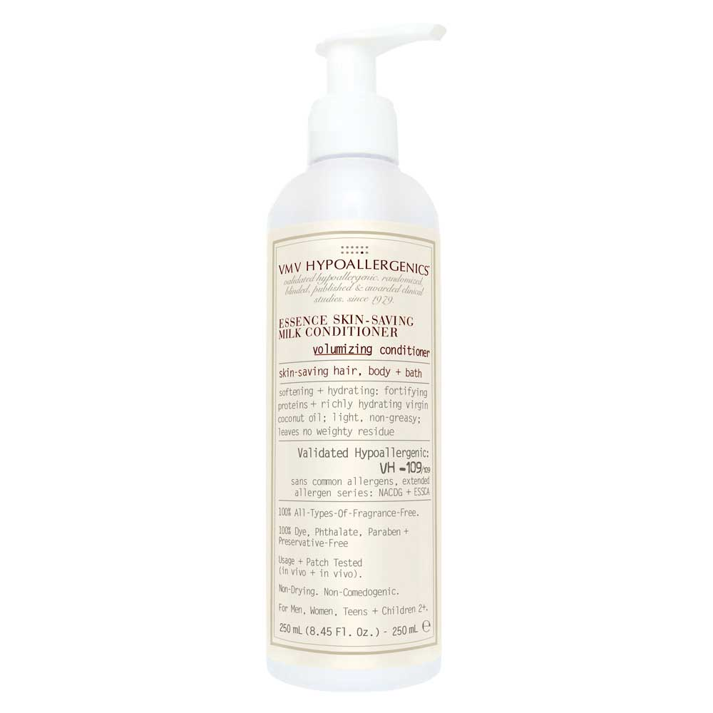 Essence Skin-Saving Milk Conditioner: Volumizing Conditioner