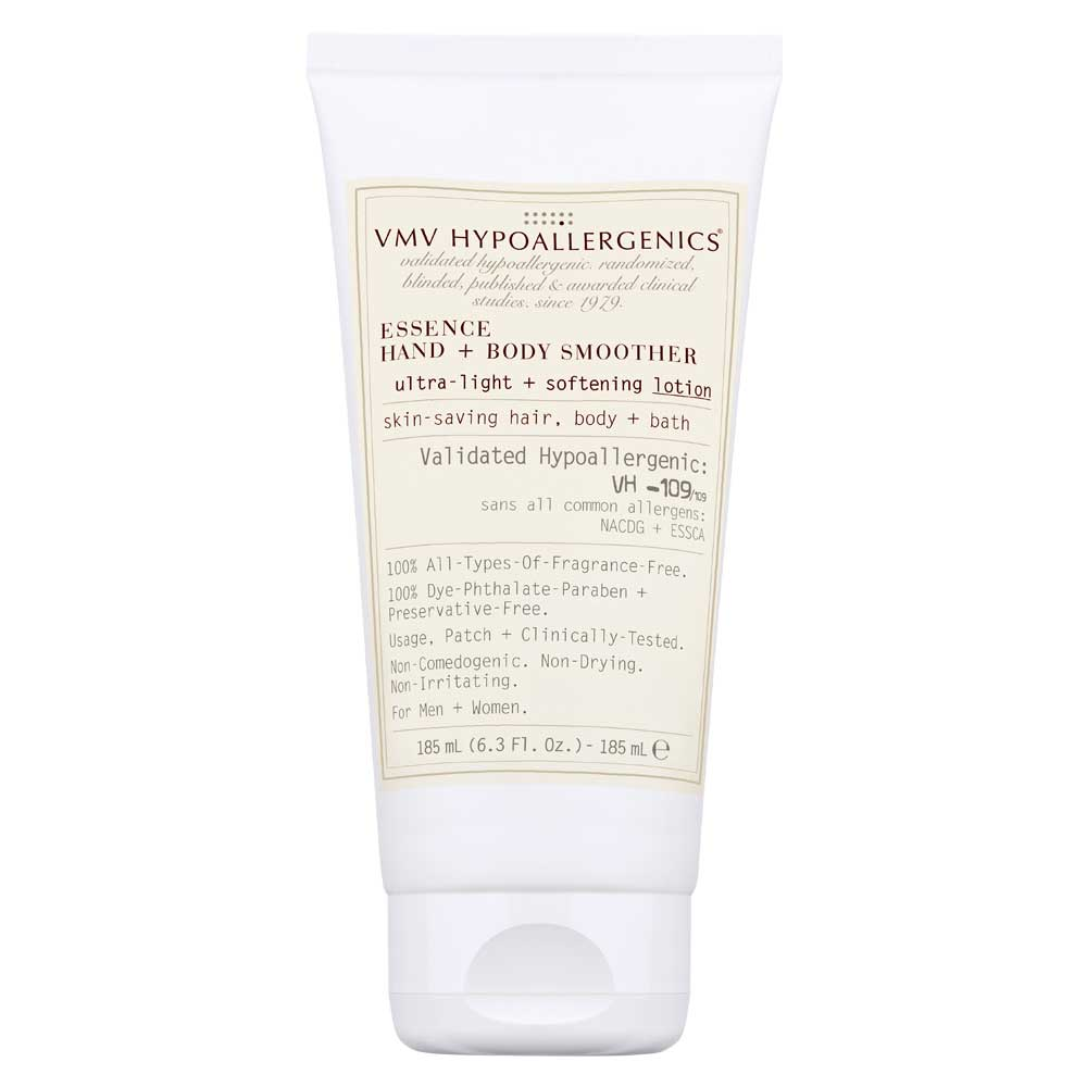 Essence Hand + Body Smoother Lotion