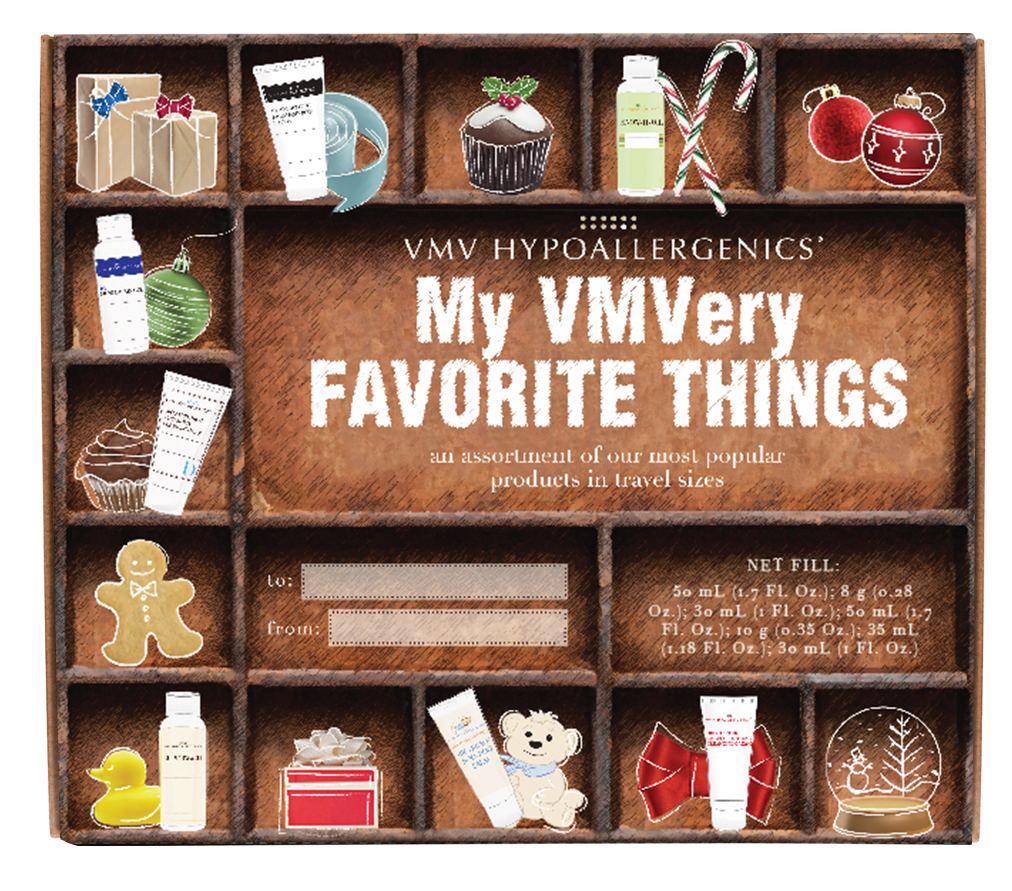 My VMVery Favorite Things Holiday Set