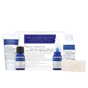 ID Complete Anti-acne Clarifying Starter Kit