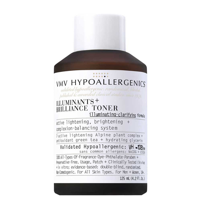 Illuminants+ Brilliance Toner