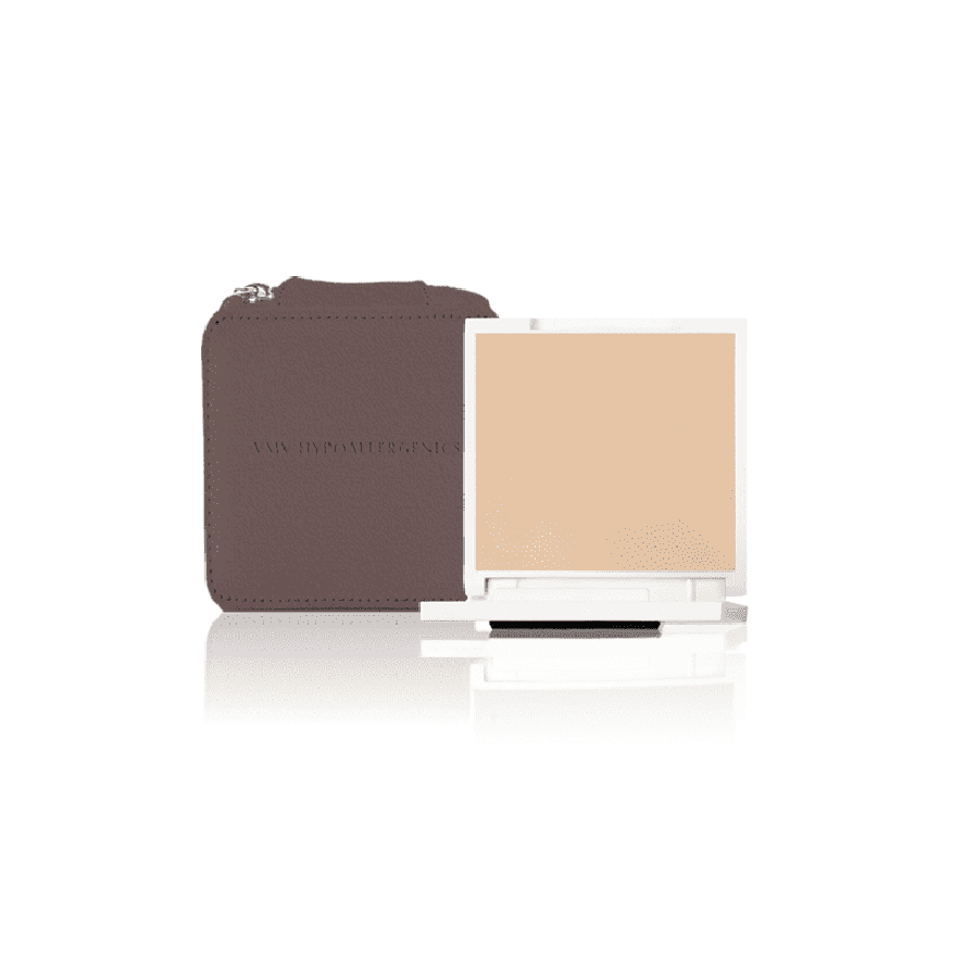So Clear Oil-Absorbing Pressed Powder