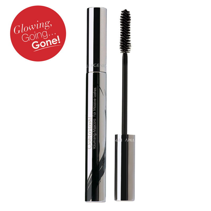 Ooh-La-Lash! Volumizing Mascara (Buy 1, Get 1 FREE!)