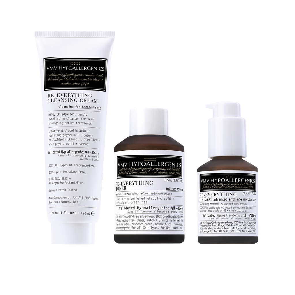 Re-everything Advanced Treatment Bundle