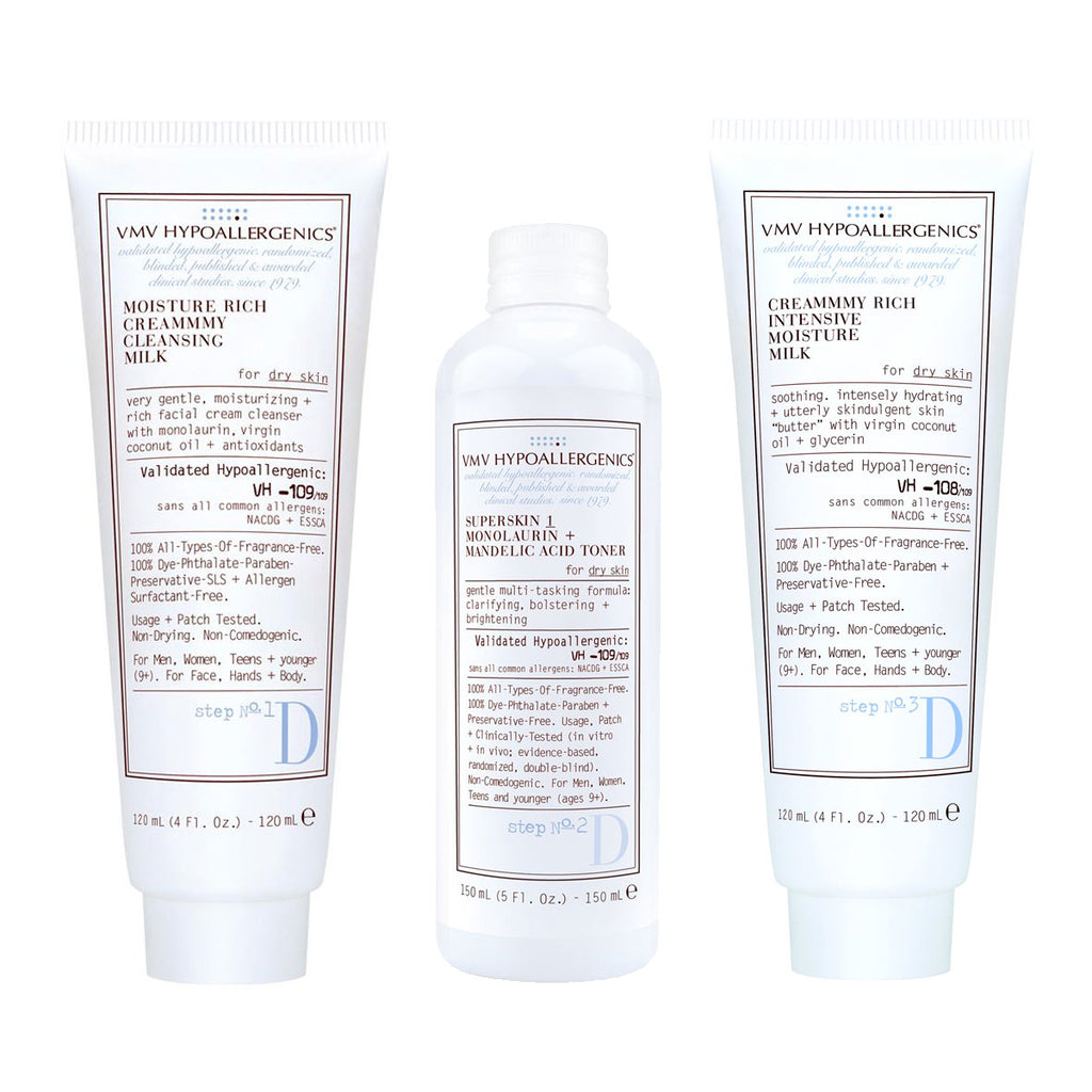 Superskin Bundle for Dry Skin