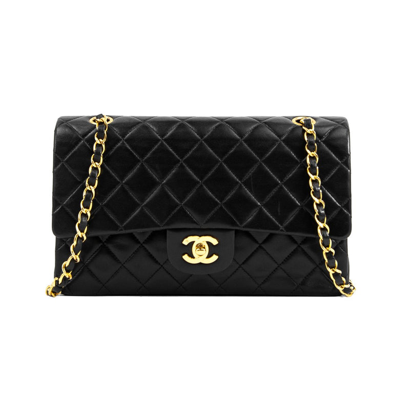 Vintage Chanel Medium Double Flap
