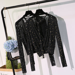 Fashion Casual Blouse
