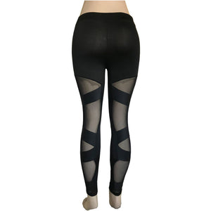2020 High Waist Seamless Leggings