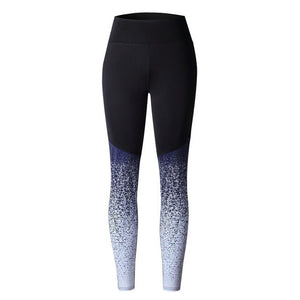 Women's Sport Elastic Legging Pants