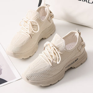 Light Breathable Comfortable Sneakers