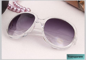 Retro Classic Sunglasses for Women