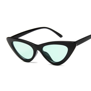 Vintage Cateye Sunglasses for Women