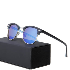 Retro Mirror Sunglasses
