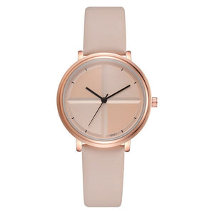 Small Quartz Elegant Watch