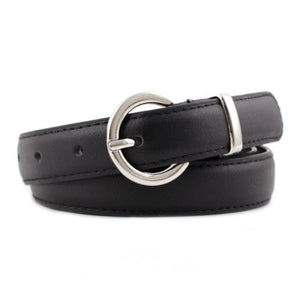 Pu Leather Waistband
