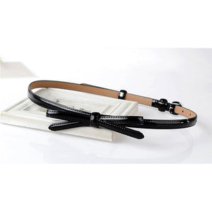 High Quality Bow belts
