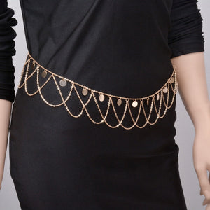 Belly Waist Chain