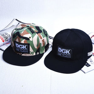 The rapper Cloth Hat