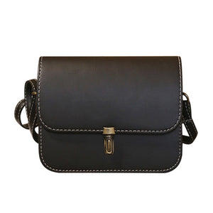 Leather fashion Handbag