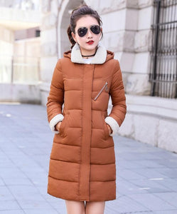 Autumn Winter Wool  Coat Jackets