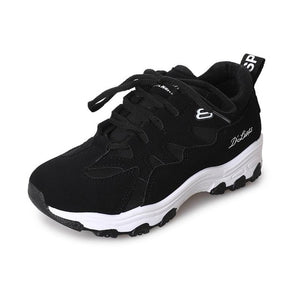 New Fashion Platform Sneakers
